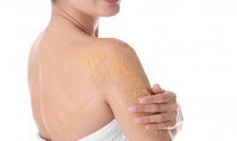 scrub corpo fai da te pelle secca, scrub corpo fai da te, scrub pelle secca