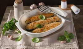 zucchine, tonno, mozzarella