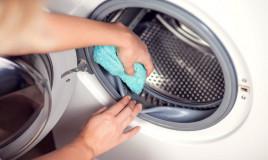 come pulire guarnizione lavatrice, pulire lavatrice, pulire guarnizione lavatrice muffa