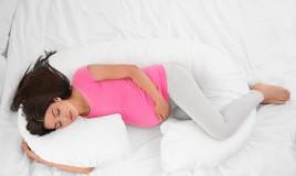 Posizioni sonno gravidanza