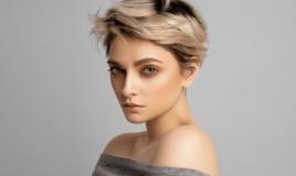 tagli di capelli, trend autunno 2020, look chioma corta