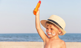 Solare per bambini
