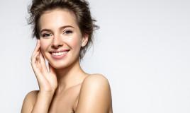 ridurre gonfiore viso