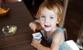 Dieta del bambino