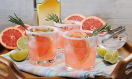 cocktail, paloma, ricetta