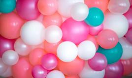 idee creative palloncini