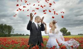 sogno, matrimonio, sconosciuto