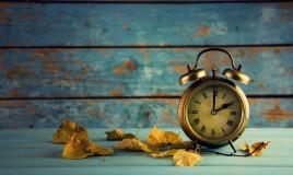 ora solare 2020, quando cambia orario, spostare lancette orologio