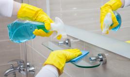 come pulire il bagno a fondo, come pulire bagno