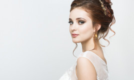 trucco sposa naturale, video tutorial, maquillage
