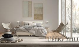 camera dal letto, feng shui, arredamento