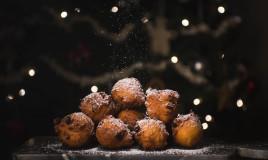 menù dell'Immacolata, 8 dicembre, ricette