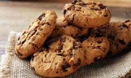 cookies americani morbidi, ricetta, biscotti