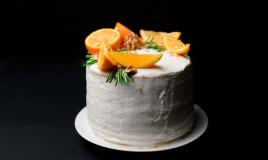 torte decorate arance, torte arance, torte decorazioni arance