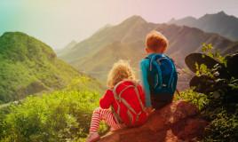 citazioni natura bambini