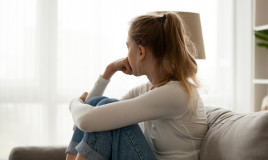 Depressione post rottura