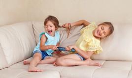 Bambini ed educazione