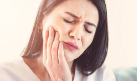 evitare carie dentale