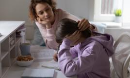 gestire ansia adolescente