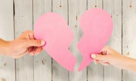 sintomi di un amore finito
