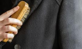 spazzola vestiti come si usa, spazzola vestiti come usare