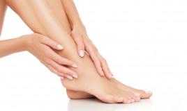 duroni ai piedi, rimedi naturali, salute della pelle