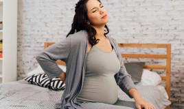 Dolori gravidanza
