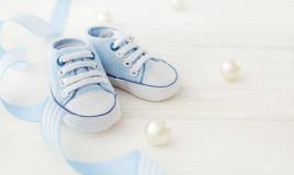 Regali di Battesimo per un bambino