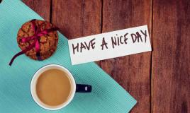 Frasi per il buongiorno