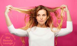 Come curare i capelli a casa