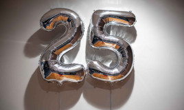 Frasi per i 25 anni di matrimonio