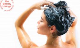 Shampoo e balsamo 2in1
