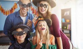 Cosa fare il giorno di Halloween
