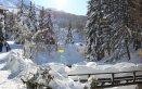 sci inverno neve attrezzatura abbigliamento sciare