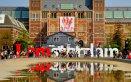 Rijksmuseum Olanda Amsterdam Paesi Bassi viaggio Rembrandt
