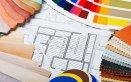 arredare colori pareti cromoterapia stanza design luminosità entusiasmo rilassante