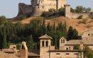Assisi castello Umbria