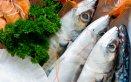 pesce salte donna alimentazione sana