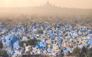 Jodhpur città blu rajasthan viaggi