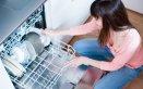 lavastoviglie pril curalavastoviglie gel liquido pastiglie tab monodose capsule caps manutenzione elettrodomestico piatti bicchieri brillantezza calcare