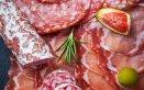 salumi formaggi salami affettati
