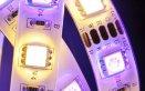 led lampadine risparmio energia ecologia natura incandescenza illuminazione naturale colori