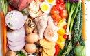dieta risultati salute cibo