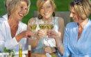 festeggiamenti amiche donne
