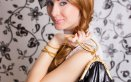 Clutch, gioielli, fashion