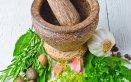 salute erbe piante benessere