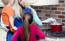 mamma mamme ansia famiglia sensi colpa donne donna