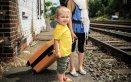 turisti, crescono, bambini, centri estivi