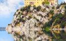 viaggio idea castelli visitare Duino Colorno Castelbrano Odescalchi