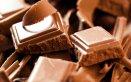 cioccolata macchia bimbo